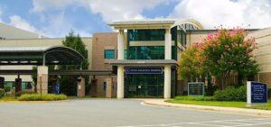 Inova Loudoun Hospital Center, Landsdowne VA