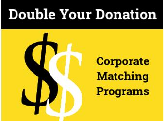 Support AVFRD through Corporate Matching
