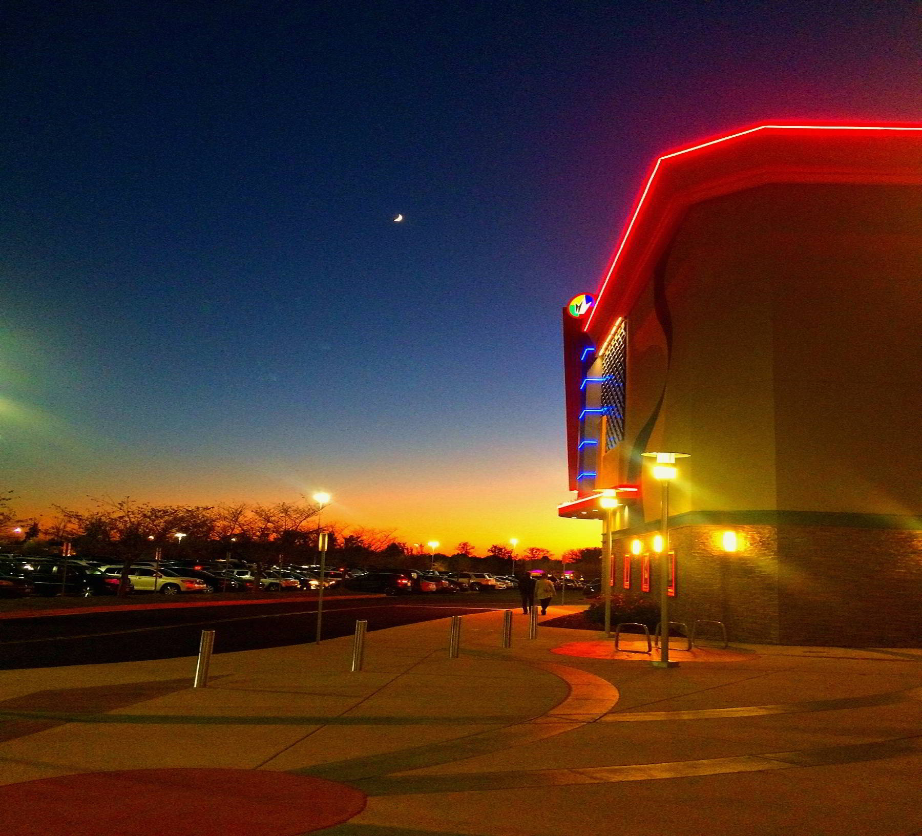Dulles Town Center Mall Regal Cinema