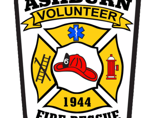 Diversity and Inclusion at Ashburn Volunteer Fire and Rescue Department – Letter to Chair Randall