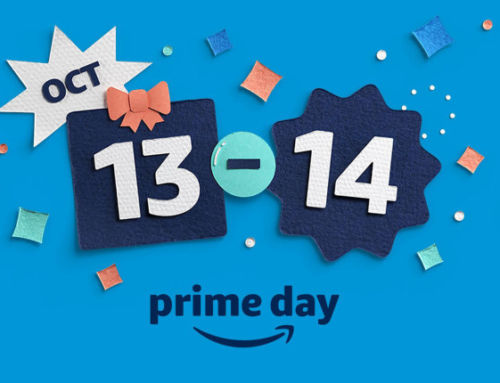 Shop Amazon Prime Days on October 13th and 14th and help raise money for the AVFRD!