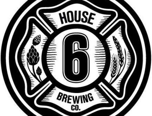 "Stop by House 6 Brewing Co. to celebrate the release of their ""Anne Marie"" Irish Red Ale"